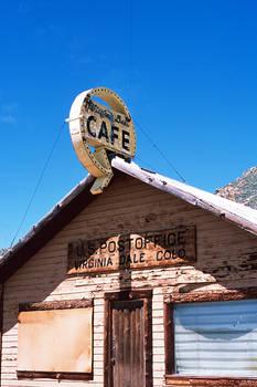Virginia Dale Cafe