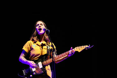 Kayleigh Goldsworthy at Boulder Theater V