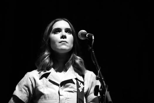 Kayleigh Goldsworthy at Boulder Theater X