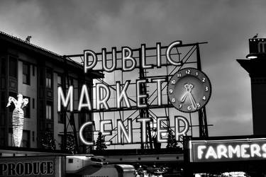 Pike Place Market VII