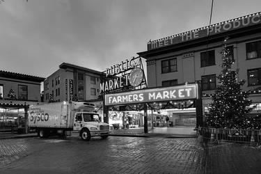 Pike Place Market IV