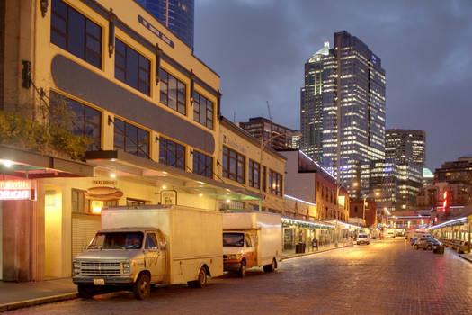 Pike Place Market III