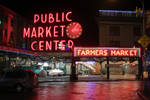Pike Place Market II by patrick-brian