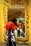 Mirror image by Anae-chan