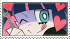 Stocking Stamp by sucreholic