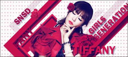 Tiffany Sig by JokerJin