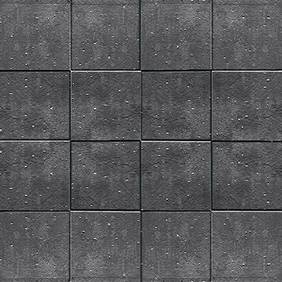 Grey Tile Texture Seamless Realistic Grey Tile Texture