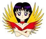 Firebird Rei