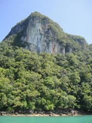 More Langkawi II by clayton-northcutt
