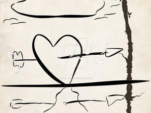 Random Art: Lost Heart