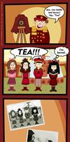 Say, Tea!