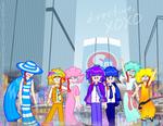 Directive, XOXO