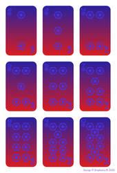 J.E.D.I. Confederacy Cards-2-10