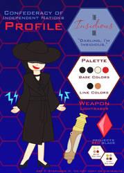 C.I.N. Profile: The Insidious One