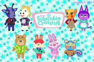 Suburbia Crossing