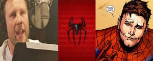 Spider-Man Cartoon - Spidey: Michael Rosenbaum