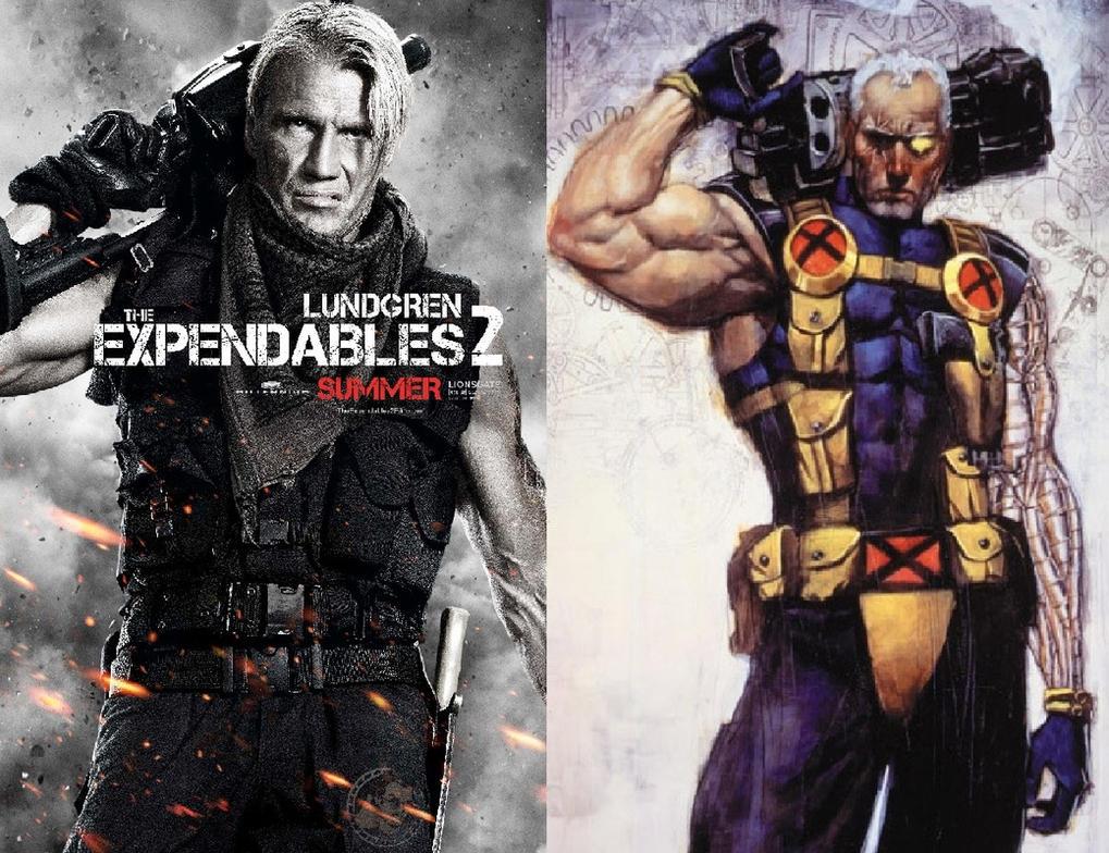 Deadpool 2 Marvel_fan_cast___cable__dolph_lundgren_by_allstardoomsday1992-d5ttl8r