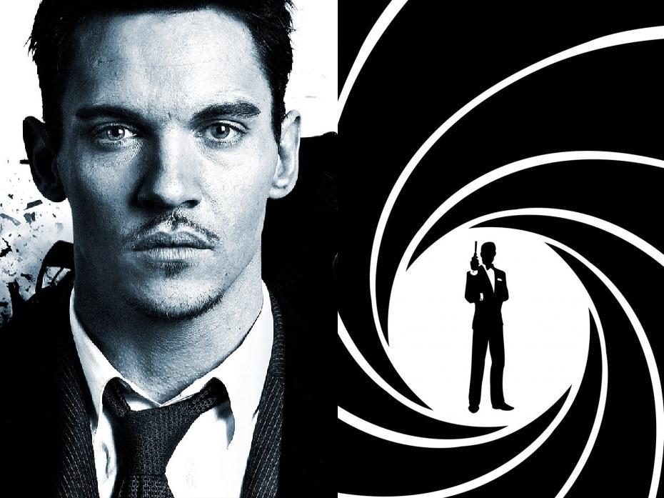 Bbc 007 M I 6 James Bond 007 Jon R Meyers By