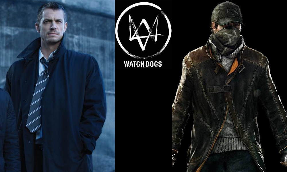 Watch Dogs Voice Actors