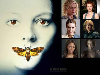 Finding The Perfect Clarice For NBC's Hannibal