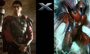 X-Men Onslaught - Jason Stryker: Toby Kebbell