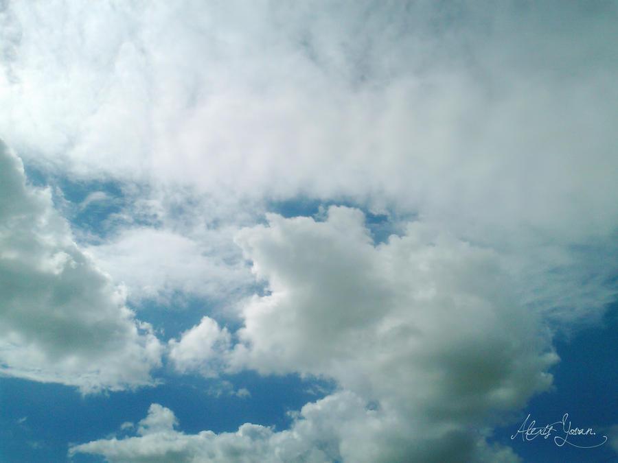 cloud(4) by DesignsAlex