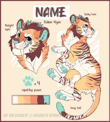 Saber baby ::OTA:: [OPEN] by arcanid