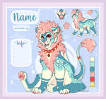 Little lion man AUCTION [closed] by arcanid