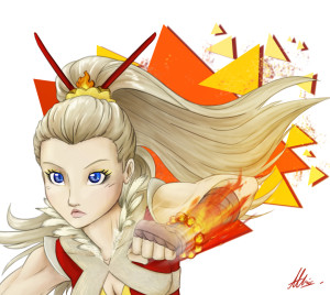 tiakaneko's Profile Picture