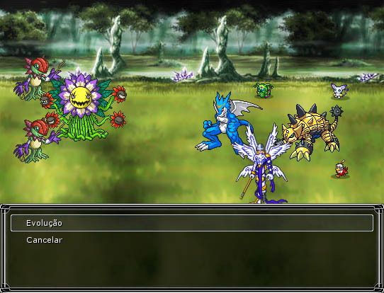 Play Digimon World Sony PlayStation online