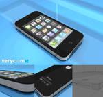 iPhone 4 3D