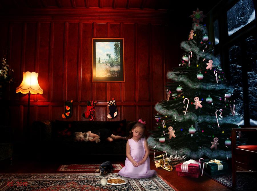 Christmas Eve Vigil