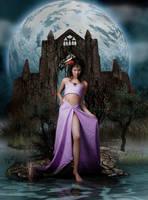 Forgotten Kingdom by robhas1left