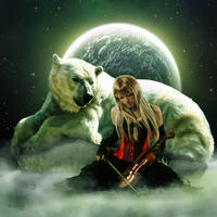 Polar Serenade by robhas1left