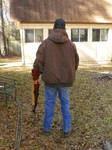 Man with rifle 7