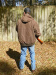 Man with rifle 9