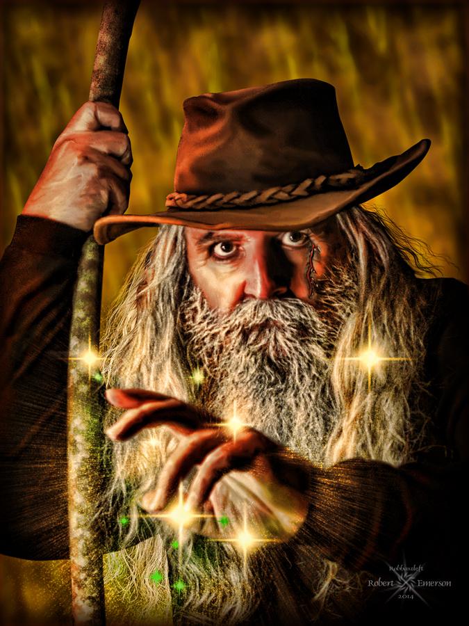Magic man by robhas1left