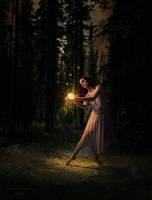Night Lights by robhas1left