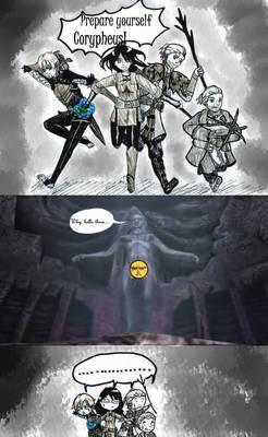 DA2 Legacy: The Dark Decent Part 2