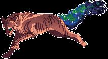 Pixel Leo