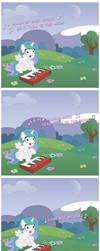 POWER by BroccoliMeansFun