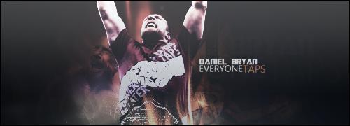 Daniel Bryan - Everyone Taps by CVFX