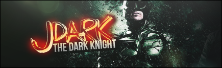 - JdarKnight - by CVFX