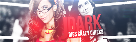 Jdark digs crazy chicks? by CVFX