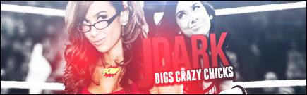 Jdark digs crazy chicks? by CVFX