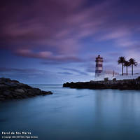 Farol de Sta Marta by too-much4you
