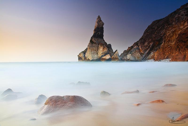 Praia da Ursa by too-much4you