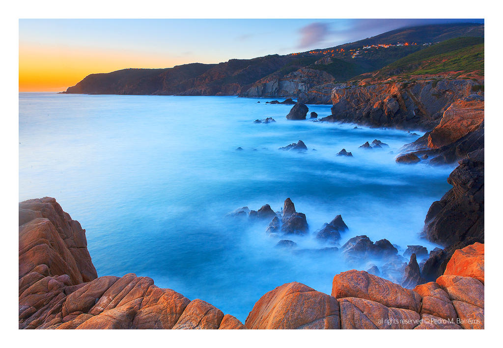 Guincho by too-much4you