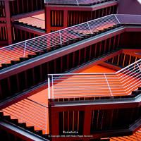 Escadaria by too-much4you