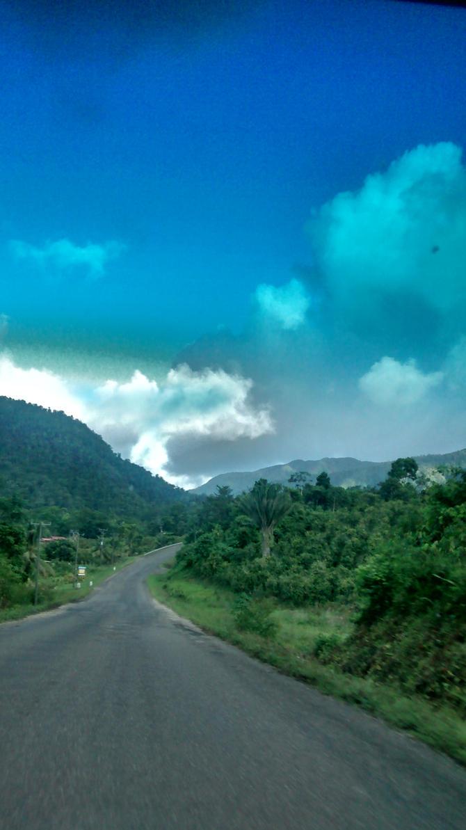 Maya Mts. by jammer683252